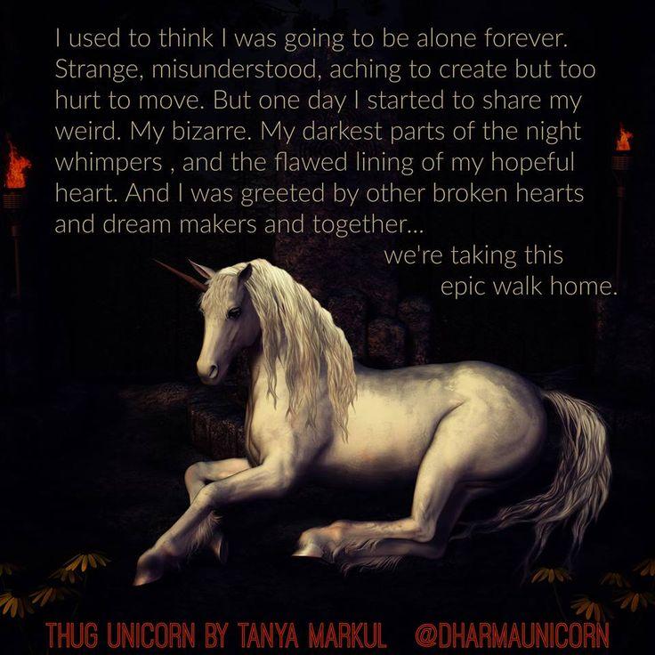 thug unicorn