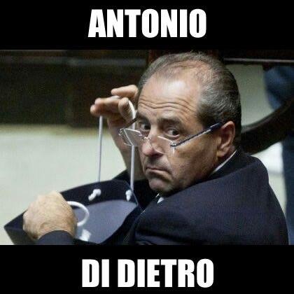 Antonio Di Dietro