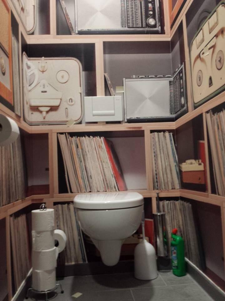 Temmerman Home NV @ work - vinylbehang met fotoprint