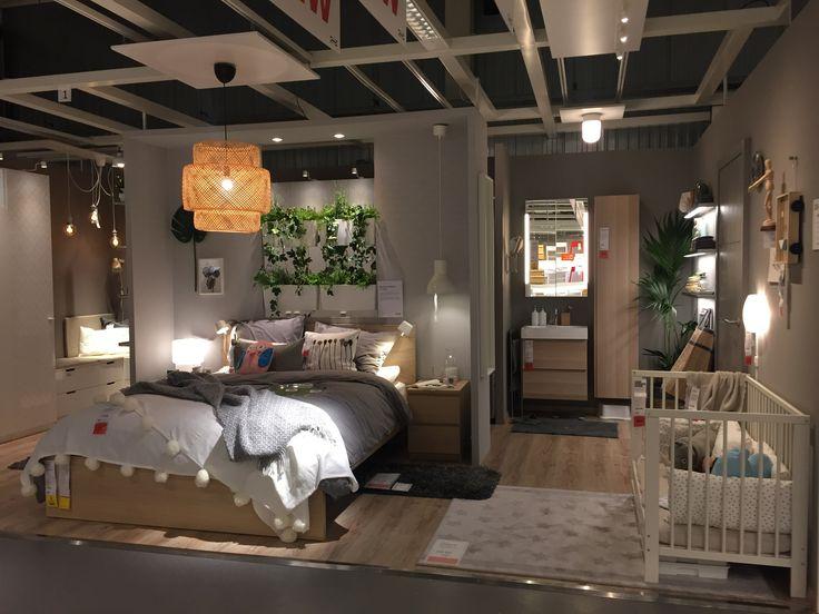 10+ beste ideeën over ikea slaapkamer ontwerp op pinterest, Deco ideeën