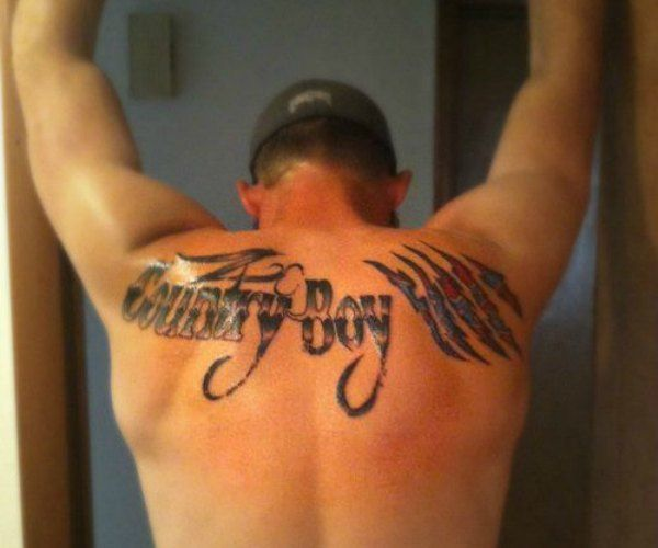 Cute Redneck Tattoos For Women Most redneck tattoos/58385
