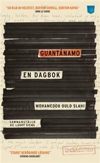 Sedan 2002 har Mohamedou Ould Slahi suttit fängslad i interneringslägret i Guantánamobukten, Kuba. Under alla dessa år har USA varken anklagat eller åtalat honom för något brott.Efter tre år i fångenskap började han skriva dagbok. Dagboken, som nu sensationellt kan publiceras, är inte bara en levande skildring av ett justitiemord utan en djupt personlig självbiografi - skrämmande, galghumoristisk och förvånansvärt godmodig.Guantánamo - En dagbok är ett historiskt dokument av oskattbart…
