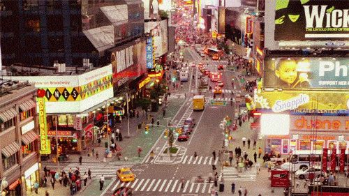 New York gif.