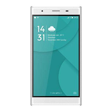 Smartphone 4G DOOGEE Y300 Android 6 | Moviles Libres Baratos