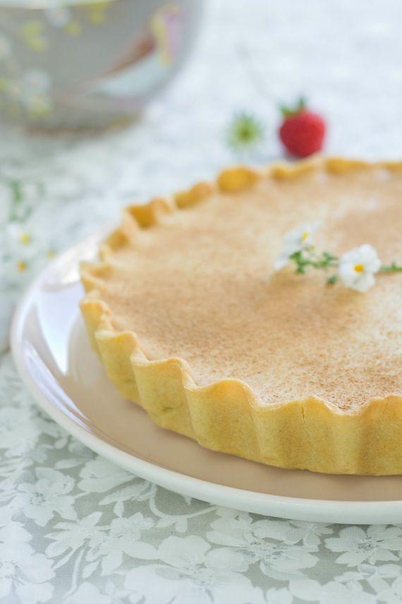 Food and Cook by trotamundos » Tarta de leche y pudding de leche