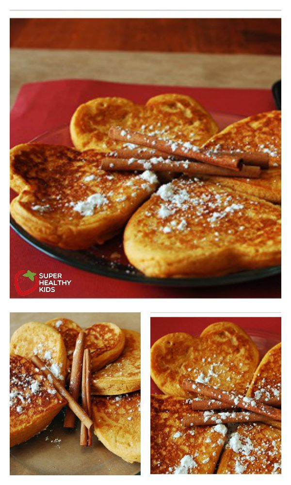 Sweet Potato Pancakes Recipe - The only thing making these pancakes sweet is the sweet potato itself!  YUMMY!! http://www.superhealthykids.com/yam-pancakes/