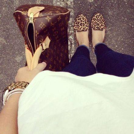 Inspiration tenue.