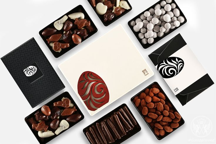 zChocolat Easter Collection