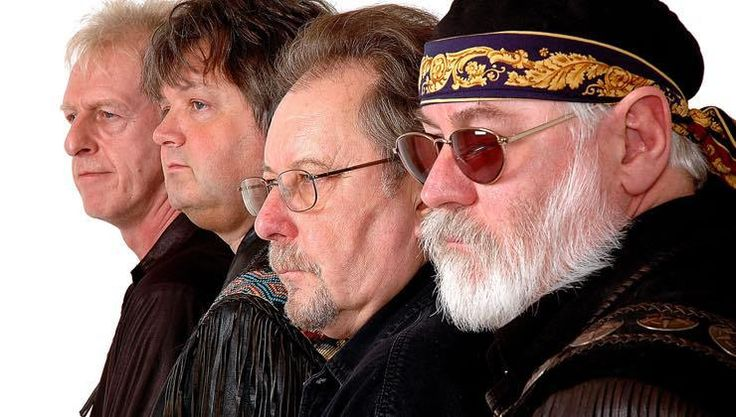 Creedence Clearwater Revived im Capitol in Schwerin