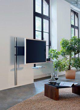 TV-Halter solution art123 von wissmann raumobjekte