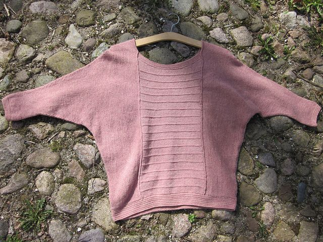 Ravelry: Project Gallery for Lemon pattern by Helga Isager