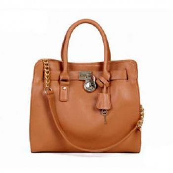 Michael Kors Hamilton Smooth Outlook Large Brown Tote [MK0000000517] - $57.99 : Michael Kors Outlet, Michael Kors Outlet Store