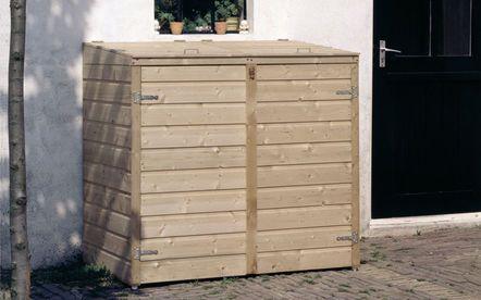 Tuinmeubilair - Multibox