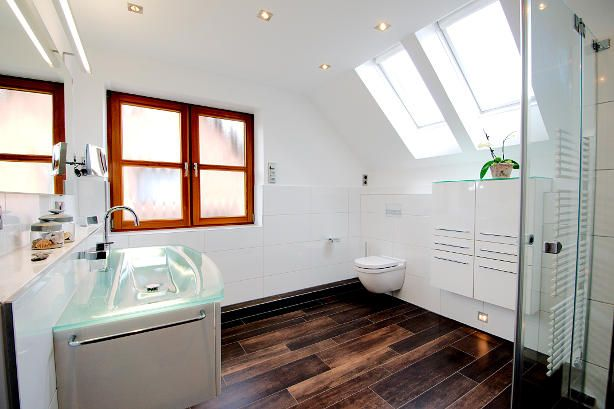 7 besten badezimmer bilder auf pinterest badezimmer. Black Bedroom Furniture Sets. Home Design Ideas