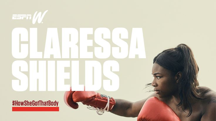 How+Olympic+boxing+gold+medalist+Claressa+Shields+got+that+body