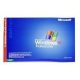 Microsoft Windows XP Professional SP2B for System Builders [Old Version] (CD-ROM)By Microsoft Software