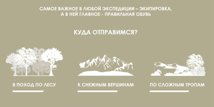 http://ytro.in/goo/e0  А куда отправляешься ты? Экипировка для путешествия  http://ytro.in/goo/e0  Обувь, которая не подведет, это #правильнаяобувь #Курск