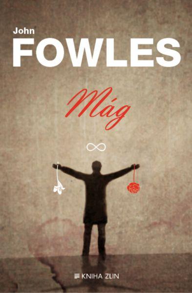 Book lords: Mág - John Fowles