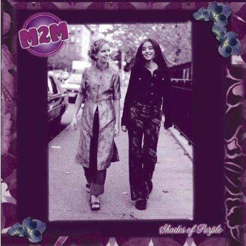 M2M Discography 2 albums