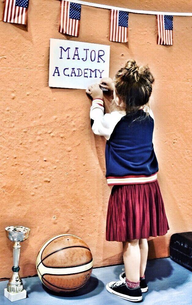 Look academy pour la rentrée scolaire. Blog - Oh my Lila Rose