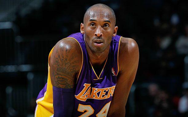 Kobe Bryant documentary a slam dunk for Showtime | EW.com