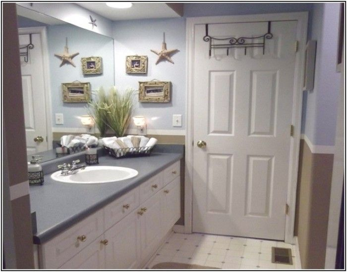 1000 Ideas About Nautical Bathrooms On Pinterest