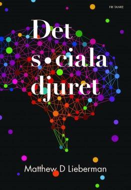 Matthew Lieberman visar med banbrytande forskning inom social neurovetenskap, i många fall hans egen, att vårt behov att knyta an till andra människor är ännu mer grundläggande, mer fundamentalt, än vårt behov av mat eller ..