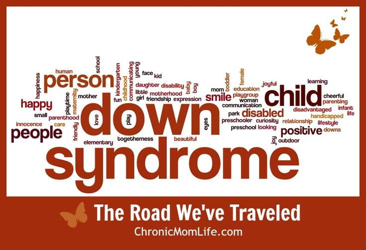 March 21 is World Down Syndrome Day (Trisomy 21…get it?) and a great time to advocate and share with others what our loved ones mean to us. When I found out via a prenatal ultrasound in 2001 that my baby might have Down Syndrome, I was devastated. With little information and no real experience with …