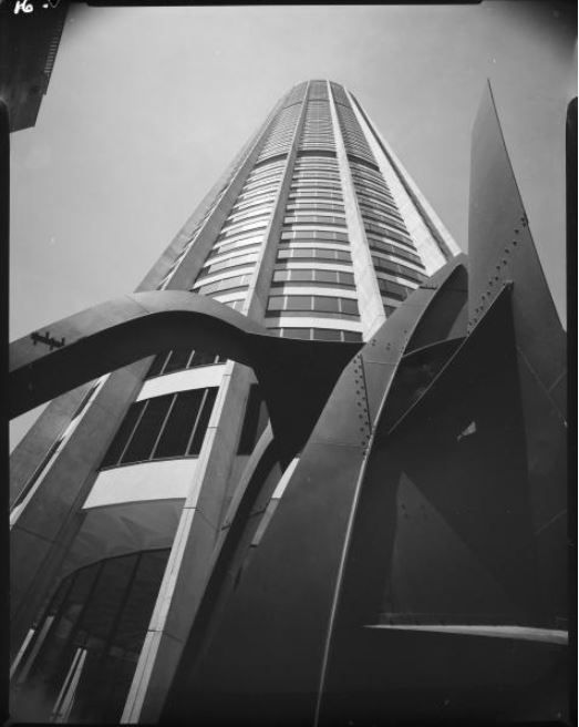 Sydney Architecture Festival explores ways to grow the city while illuminating Harry Seidler's acclaimed designs   Architecture And Design