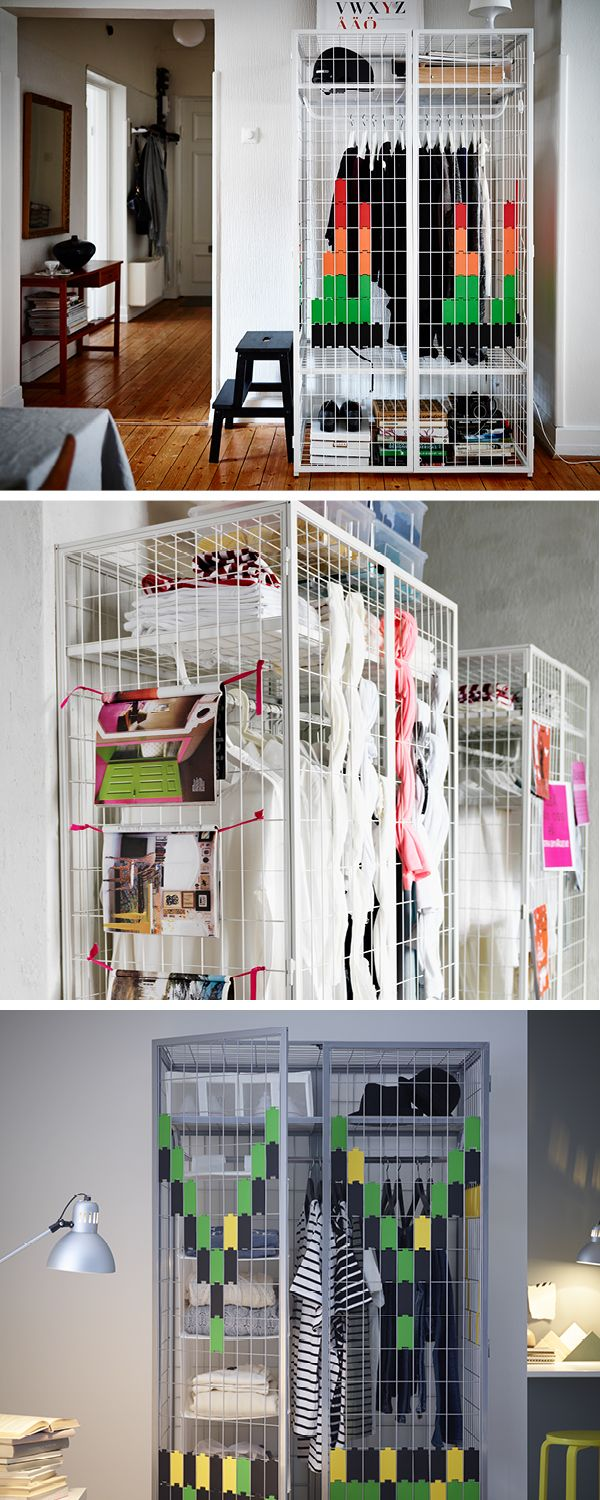 17 best images about storage ideas inspiration on - Ikea ps armario ...