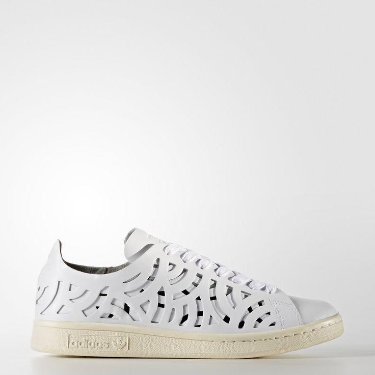 adidas(アディダス)通販オンラインショップ。ローカット LOW Footwear オリジナルス スタンスミス[STAN SMITH CUTOUT W] シューズ スニーカー スパイク サンダルなど公式サイトならではの幅広い品揃えが魅力。