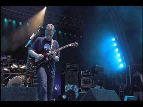New Order - Temptation (Live at Finsbury Park -- 2002) - Amazing live performance... I love New Order!
