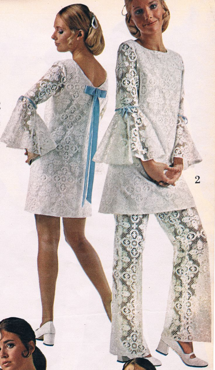 Spiegel catalog 70s cay sanderson vintage fashion for Spiegel pinterest
