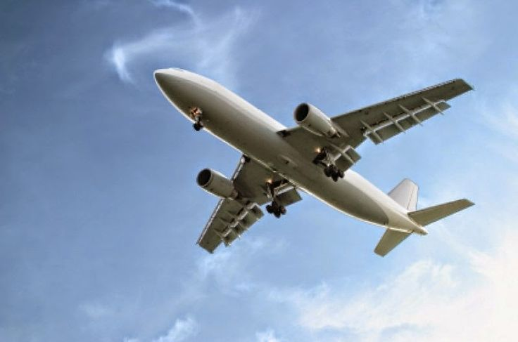 Bertrans Srl trasporti e logistica: Trasporti Internazionali Aereo