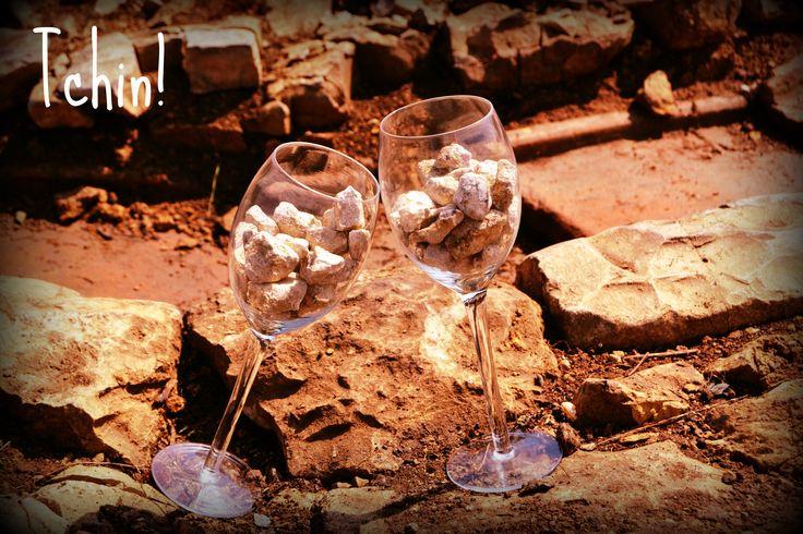 Et si on parlait archéo autour d'un verre?