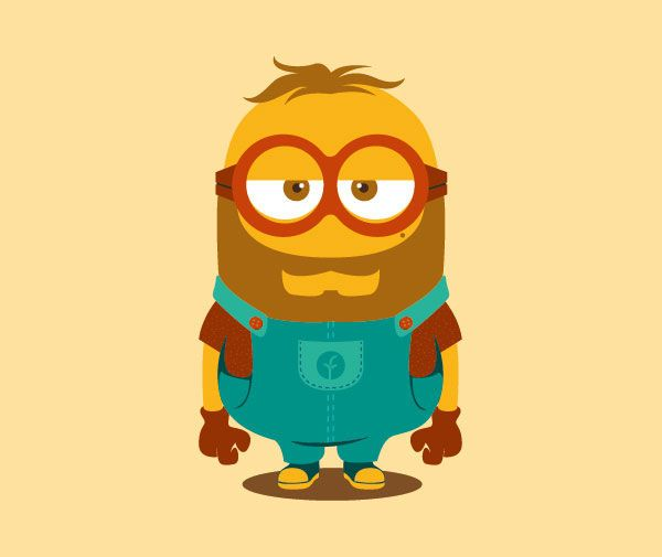 New Collection of Despicable Me 2 Minions | Crazy Minion Images & Fan Art