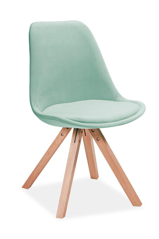 Krzeslo Welurowe Z Dziura W Oparciu Mhk0 77 Home Decor Furniture Decor