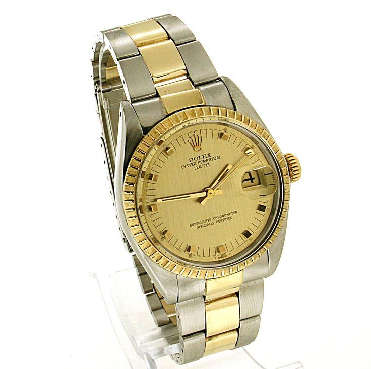 Rolex Date from 1972. Refnr: 1505 #watch #rolex #rolexwatches | rolex watches for men | rolex horloge voor heren | rolex horloge voor mannen | vintage watches | vintage horloges | horloges heren | SpiegelgrachtJuweliers.com