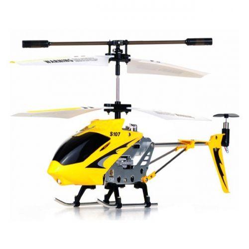 Helikopter zdalnie sterowany Syma S107G  #zdalniesterowane #syma #modelrc #helikopterzdalniesterowany
