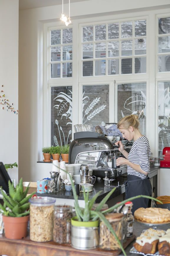 BAIRRO ALTO Koffiebar | Nijmegen, GLD