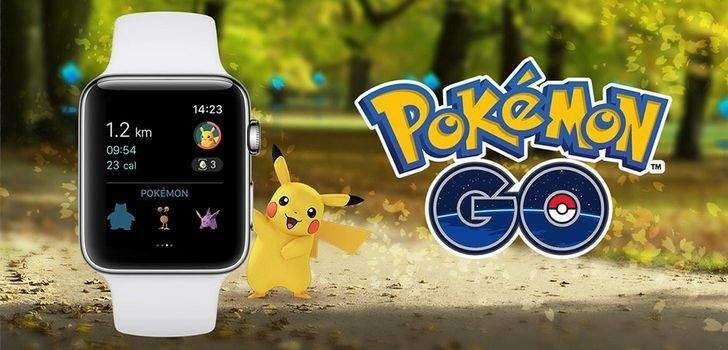"""Bem à tempo para os feriados de fim de ano, a Niantic anunciou uma atualização aguardada por muitos jogadores do fenômeno de downloads de 2016, Pokémon GO. Agora o jogo está disponível para download para aqueles portadores de um Apple Watch. De acordo com o pronunciamento oficial da Niantic""""Agora, você será capaz de experimentar este …"""