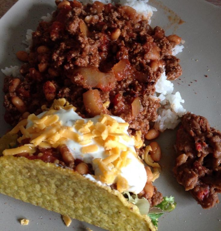 Mexican food #slimmingworld