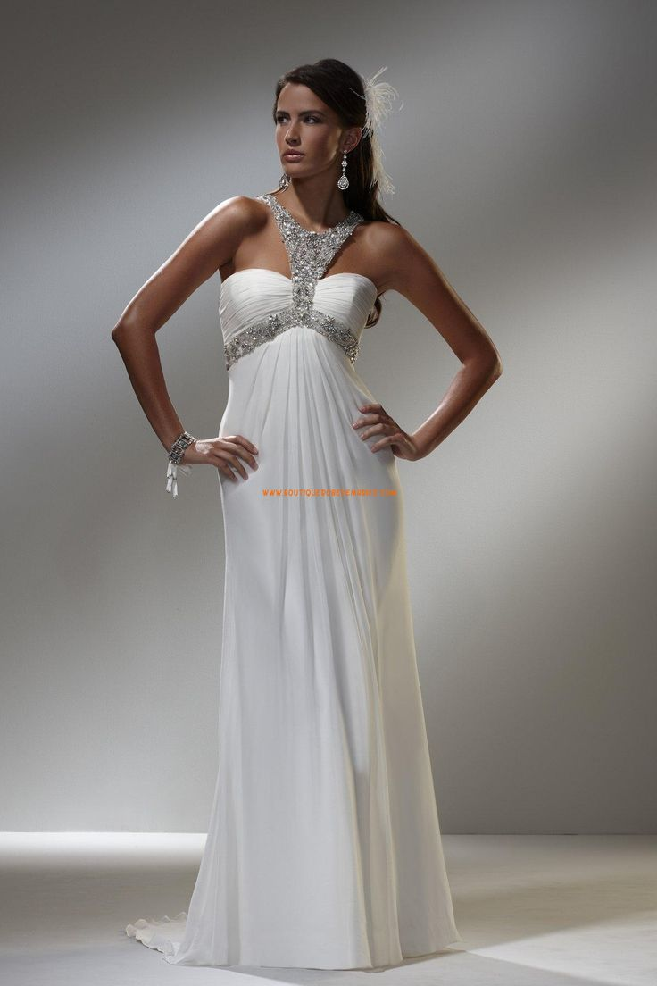 1000 id es sur le th me robe de d esse grecque sur for Ligne de robe de mariage lauren conrad