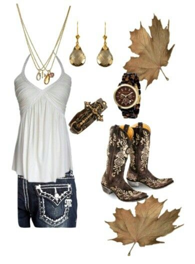 Love the jeans and boots! Shirts adorable!