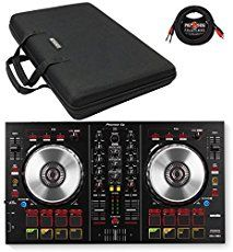 We compare each Pioneer DJ controller in this roundup of all of the models - including the DDJ-SX2, RX, RZ, SR, SB2, SZ.