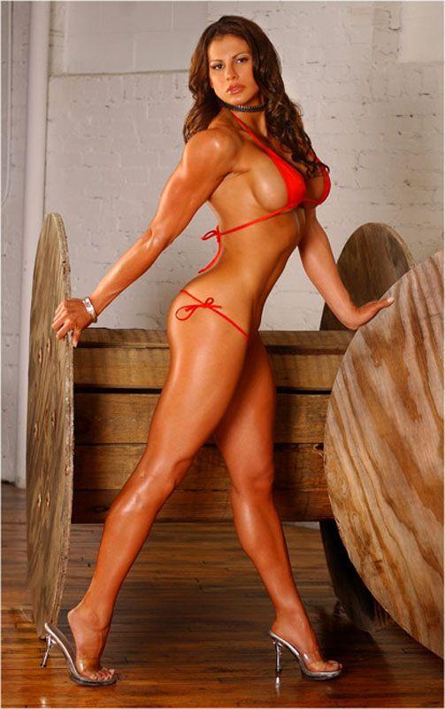Jackie Gayda Naked 71