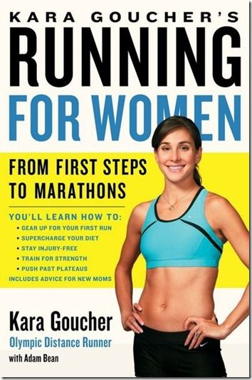 Running for Women - Learn from one of the best! An Olympic medalist, long distance runner and inspirational woman