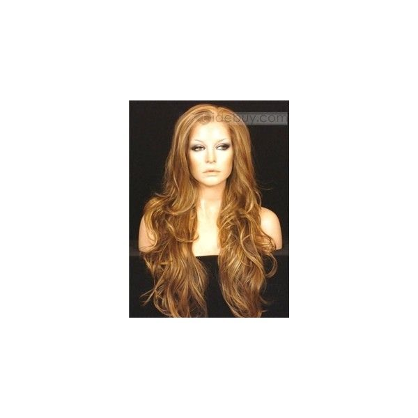 Cheap Wigs, Fashion Wigs for Women & Girls Online – Ar1001.Com via Polyvore