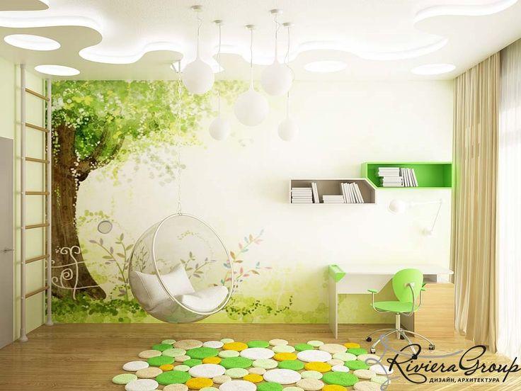 Портфолио: «Белые маргаритки» - дизайн дома в стиле минимализм