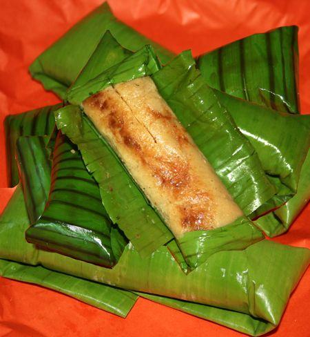 Tamales Salvadorenos | tamales de gallina salvadorenos tamales de gallina salvadorenos se ...